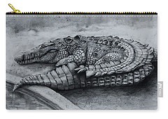 Big Daddy A Drawing Carry-all Pouch