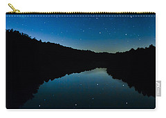 Big Dipper Reflection Carry-all Pouch
