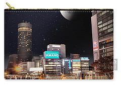 Big Moon Yokohama Carry-all Pouch