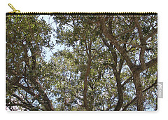 Big Oak Tree Carry-all Pouch