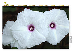 Bright Eyes Carry-all Pouch by William Tanneberger