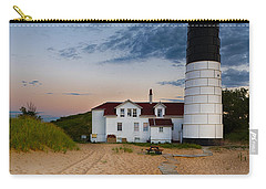 Big Sable Point Lighthouse Carry-all Pouch