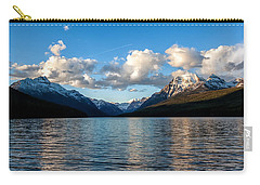 Big Sky Carry-all Pouch by Aaron Aldrich