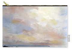 Big Sky Country Carry-all Pouch by Lee Piper