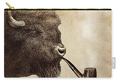Tobacco Pipe Carry-All Pouches