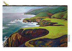 Big Sur 2 Carry-all Pouch