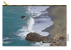 Big Sur Surf Carry-all Pouch