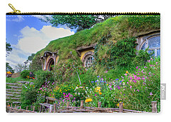 Bilbo Baggins House 1 Carry-all Pouch