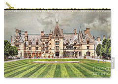 Biltmore House Carry-all Pouch