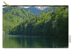 Biogradska Gora National Park - Montenegro Carry-all Pouch