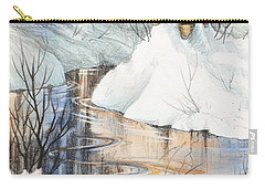 Birch Trio II Carry-all Pouch