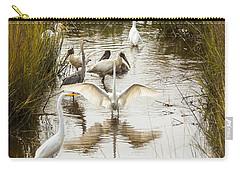 Bird Brunch 2 Carry-all Pouch