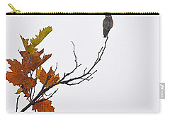 Bird Of Autumn Carry-all Pouch