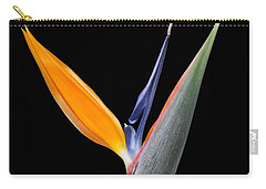 Bird Of Paradise #2 Carry-all Pouch