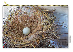 Birds Nest - Perfect Home Carry-all Pouch