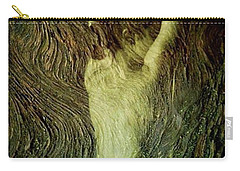 Birth Of A Dryad Carry-all Pouch