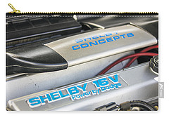 Birthday Car - Engine Bay Carry-all Pouch