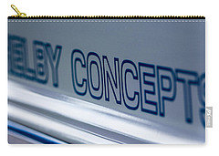 Birthday Car - Shelby Concepts Carry-all Pouch