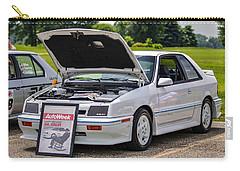 Birthday Car 02 Carry-all Pouch