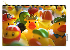 Birthday Ducks Carry-all Pouch