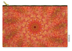 Birthing Mandala 17 Carry-all Pouch