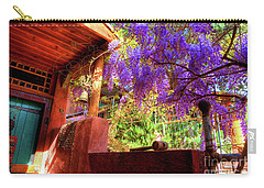 Bisbee Artist Home Carry-all Pouch