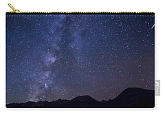 Bishop At Night Carry-all Pouch by Cat Connor