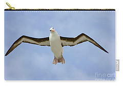 Black-browed Albatross Flying Carry-all Pouch