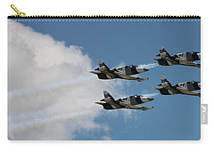 Black Diamond L-39s In Flight Carry-all Pouch