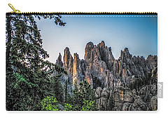 Black Hills Needles Carry-all Pouch