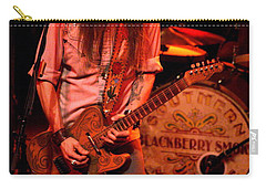 Blackberry Smoke Guitarist Charlie Starr Carry-all Pouch