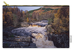 Blackwater Falls - Scotland Carry-all Pouch