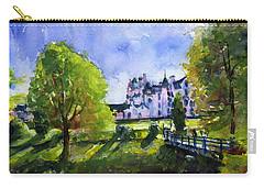 Blair Castle Bridge Scotland Carry-all Pouch