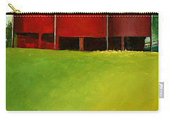 Bleak House Barn 2 Carry-all Pouch