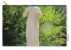 Blessed Francis Xavier Seelos C.ss.r. - New Orleans La   Carry-all Pouch