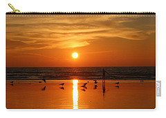 Bliss At Sunset   Carry-all Pouch