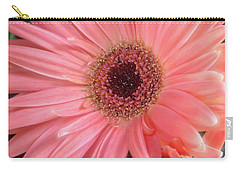 Carry-all Pouch featuring the photograph Bliss by Rory Sagner