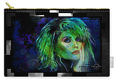 Blondie - Debbie Harry Carry-all Pouch