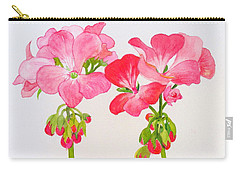Blooming 1 Carry-all Pouch