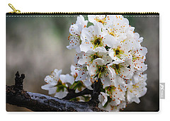 Blossom Gathering Carry-all Pouch