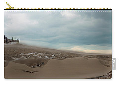 Blowing Sand Carry-all Pouch