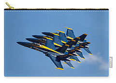 Blue Angels Echelon Carry-all Pouch