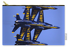 Blue Angels II Carry-all Pouch