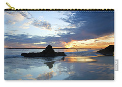 Corona Del Mar Carry-all Pouch