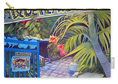 Blue Heaven New View Carry-all Pouch