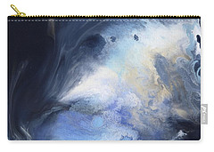 Blue Heavens Carry-all Pouch