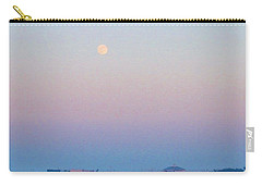 Blue Moon Eve Carry-all Pouch