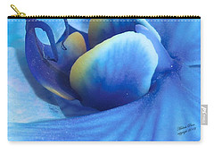 Blue Oasis Carry-all Pouch