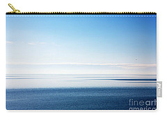 Blue Sea Scene Carry-all Pouch