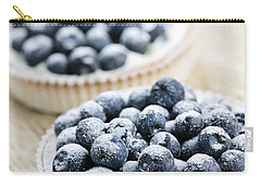 Blueberry Tarts Carry-all Pouch